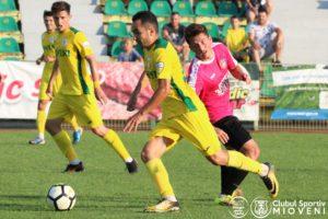 FC Argeş şi CS Mioveni în cifre