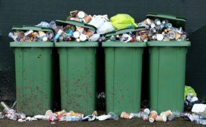 Din 2019, la deşeurile menajere se va aplica principiul