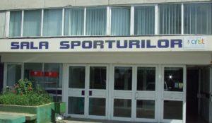 Sala Sporturilor, preluată de la minister