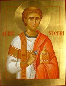 La mulţi ani, Ştefan, la mulţi ani, Ştefania!
