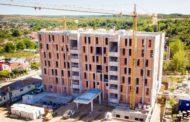 Ion Georgescu mai are nevoie de 20 milioane euro pentru spitalul din Mioveni!