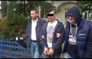 Tânăr din TOPOLOVENI, ARESTAT pentru TÂLHĂRIE şi VIOL!