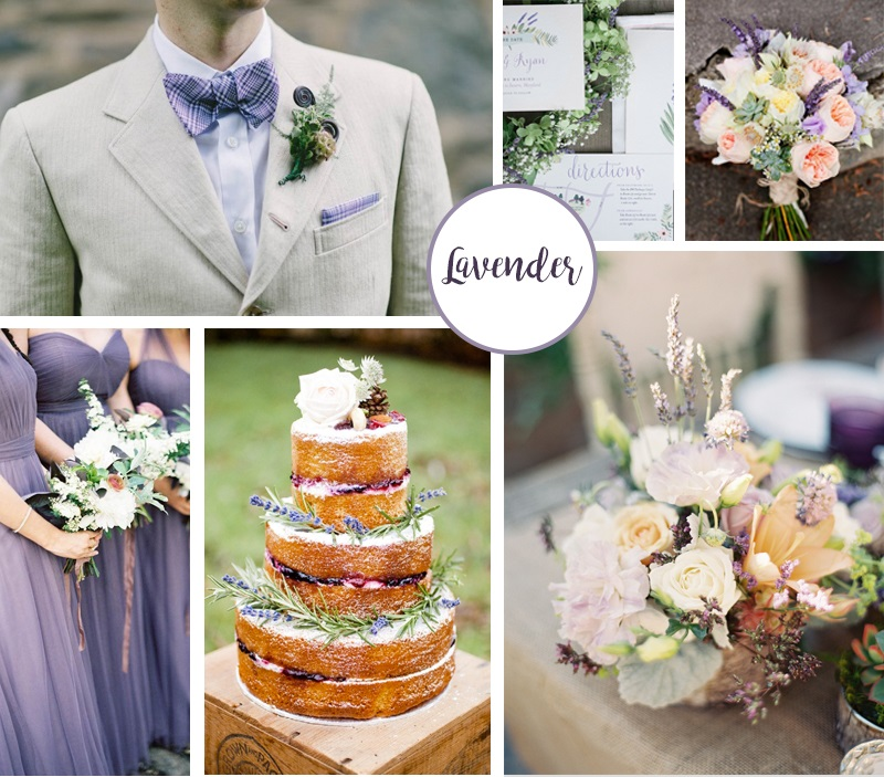 Principalele tendințe de nuntă din anul 2019 – Ce culori alegem?