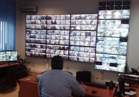 Camera de monitorizare video