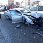 ACCIDENT GRAV LA CURTEA DE ARGEŞ. Starea şoferului vinovat