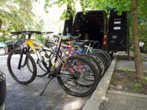 Din nou vorbe despre... pistele de biciclete din Piteşti