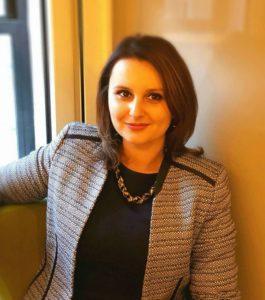 Daniela Vintilă, tânăra care a adus excelenţa în Argeş