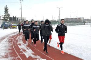 EMIL SĂNDOI VREA FOTBALIŞTI DIN LIGA 1 LA FC ARGEŞ!