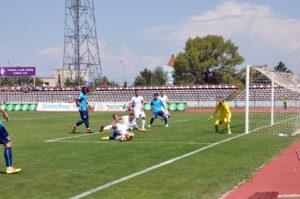 FC Argeş, cinci meciuri amicale
