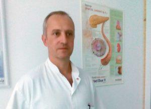 Dr. Felix Sârboiu, apel către parlamentari: