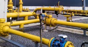 Liberalii miros voturi prin reţelele de gaze
