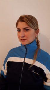 Prof. Roxana Olteanu, pledoarie pentru mişcare