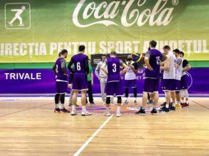 Succes important pentru echipa de baschet a Piteștiului