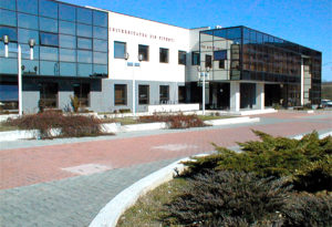 Studenţii de la Universitatea din Piteşti l-au sărbătorit pe Eminescu
