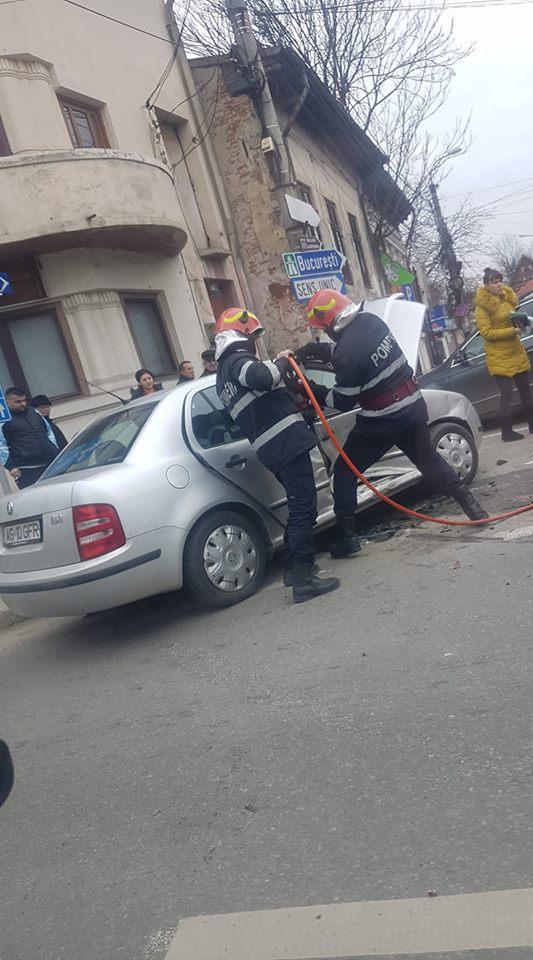 ULTIMELE INFORMAȚII despre ACCIDENTUL din PITEȘTI, produs ÎN ACEASTĂ DIMINEAȚĂ!