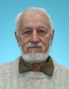 Pictorul Gârjoabă vă invită la vernisajul aniversar