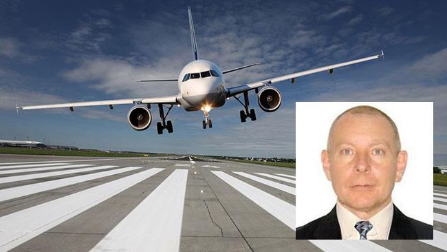 După tunelul Prundu - Bascov, un liberal visează AEROPORT LA PITEŞTI!