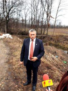 Răspunsul primarului de la Oarja la circul din presa națională