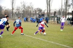 FC Argeş, o nouă victorie în amicale
