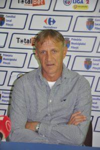 FC Argeş, în ghete pentru primul meci oficial din 2019