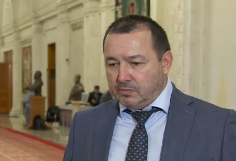 O lege iniţiată de Rădulescu a picat