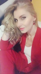 Gianina Petrescu, despre arta de a fi FEMINA