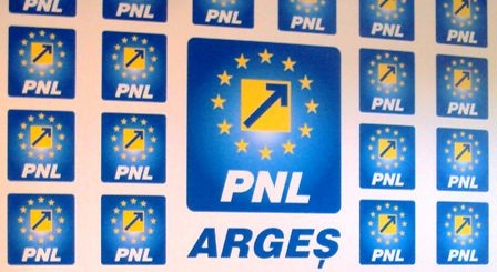 Împăcare la PNL Argeş...