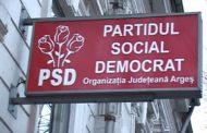 PSD Argeș a pierdut un deputat! REACŢIA OFICIALĂ