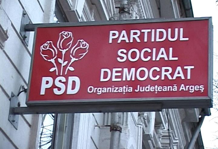 Revoltă în PSD Argeș