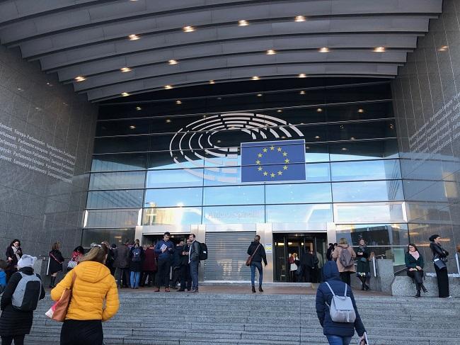 Bruxelles-ul, sub conducerea României