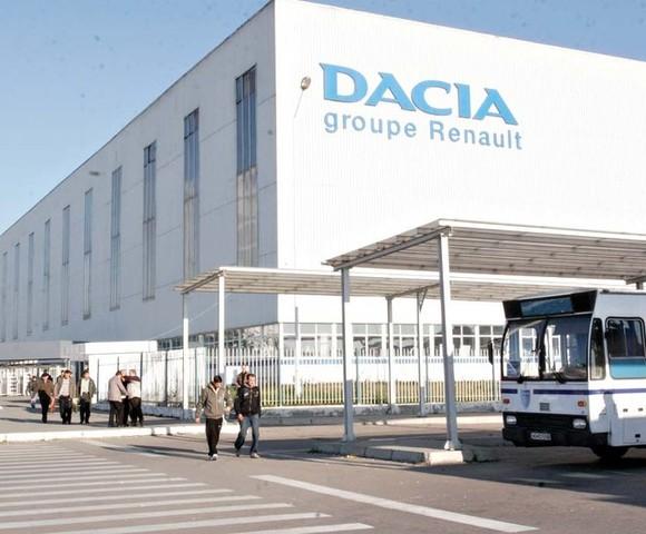 Consiliul Concurenţei, CONTROL la Dacia!