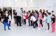 ȘCOALA de DANS STARFIX: Top 5 beneficii ale dansului
