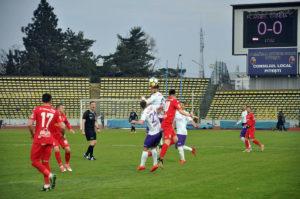Meci decisiv pentru Emil Săndoi la FC Arges!