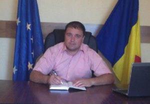 Primarul Gheorghe Ionescu din Călineşti, CONDAMNAT!