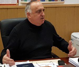 La Ştefăneşti, vicele Ion Mihalcea şi-a dat demisia