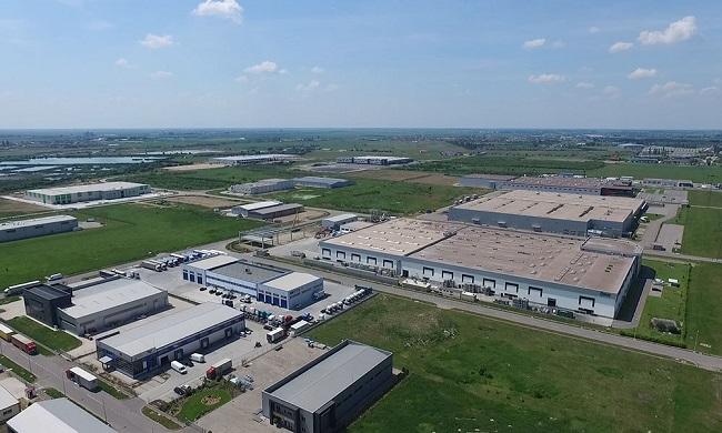 Demersurile pentru parcul industrial continuă la Piteşti