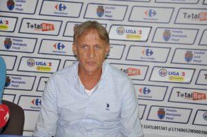 FC Argeş a remizat în deplasare