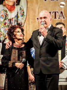 La 83 de ani, Tita Bărbulescu a primit trofeul