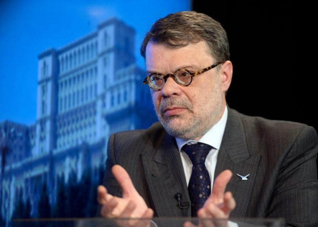 Daniel Barbu, vizat în dosarul lui Mircea Drăghici