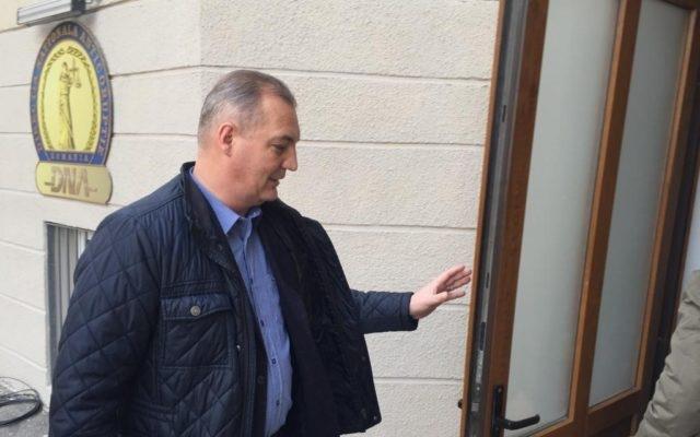 Mircea Drăghici, trimis în judecată pentru DELAPIDARE