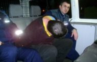 S-a drogat în Germania și a fost prins la Bradu