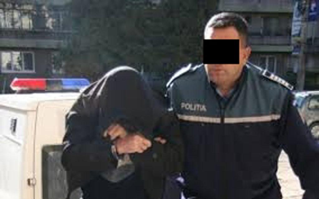 Traficant de DROGURI din Mioveni, CONDAMNDAT!