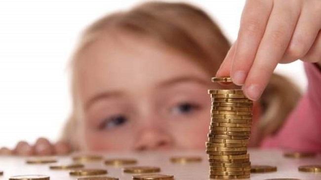 Alocaţiile pentru copii, indexate cu rata inflaţiei