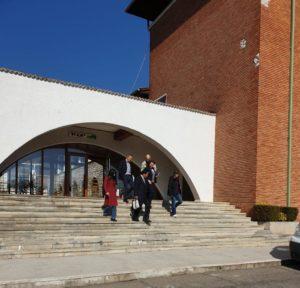 Cercetători coreeni, în vizită la Institutul Pomicol Mărăcineni