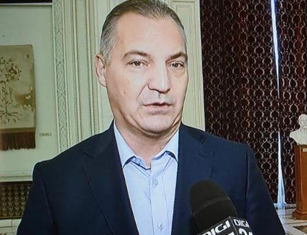Încă o ACUZAŢIE pentru Mircea Drăghici!
