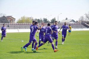 Petrolul Ploieşti - FC Argeş, derbi deschis oricărui rezultat