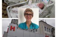La Spitalul Judeţean, un MEDIC NEONATOLOG şi-a deschis sufletul. Ca un COPIL!
