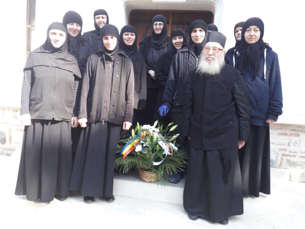 Părintele Clement, suflet mângăietor de suflete