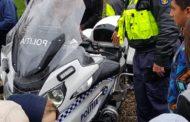 Poliţiştii au făcut EDUCAŢIE la Merişani. Să vedem REZULTATELE
