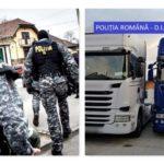 BANDA FALŞILOR TIR-IŞTI, DESTRUCTURATĂ!